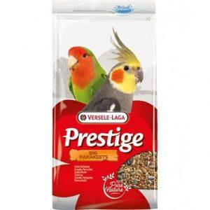 Big Parakeets Prestige 4Kg