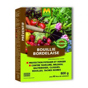 Bouillie Bordelaise 800g format eco