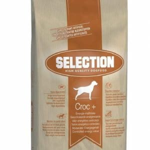 Croquettes Selection Croc + Royal Canin 25kg