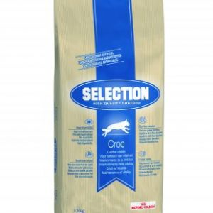 Croquettes Selection Croc Royal Canin 25kg