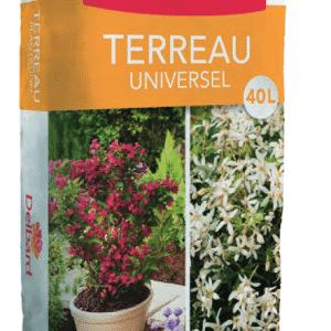 Terreau Universel Delbard 40l