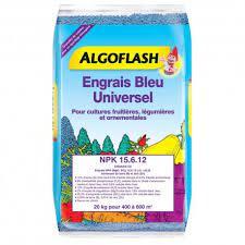 Engrais Bleu universel 10kg
