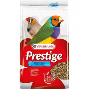 Tropical finches Prestige 4Kg