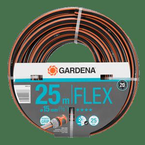 Tuyau Flex diam15mm 25m Gardena