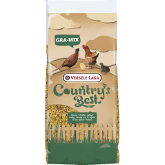 Gra-mix Country's Best Poussin et Caille