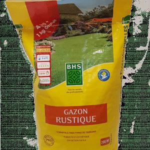 Gazon Rustique BHS