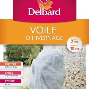 Voila d'hivernage Delbard