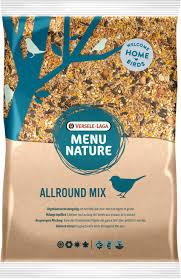 Allround Mix Menu Nature 2,5kg
