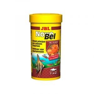Aliment Poisson NovoBel 1L
