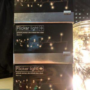 Guirlande Brillant LED Opaque