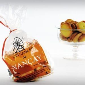 Les Sablés de NANCAY pur beurre