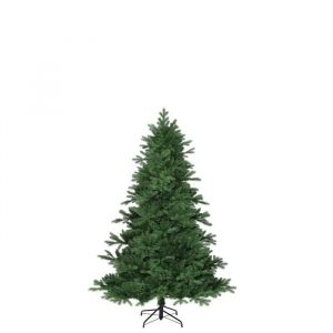 Sapin de Noël Artificiel vert H215xD10 cm